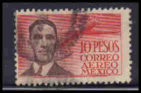 Mexico Used Fine ZA5589