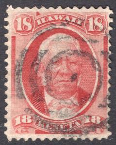 HAWAII SCOTT 34