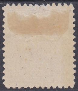 CANADA 1903 KEVII 10C