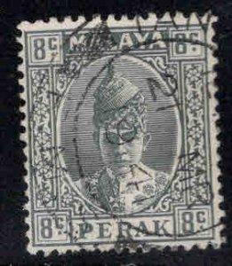 MALAYA Perak Scott 89 Used stamp
