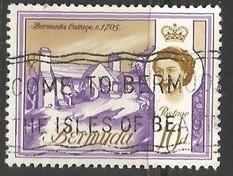 BERMUDA 182A VFU CV1.25 E953-7