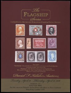 Kelleher auction catalog: Sale 682 - The Flagship Series, April 19-21, 2016