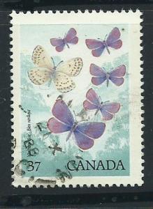 Canada SG 1297 FU