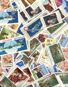 US Discount Postage Stamps 100 (10 cent Stamps) Mint Selling Half Price
