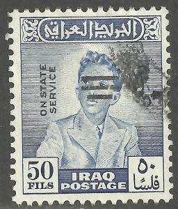 IRAQ SCOTT O258