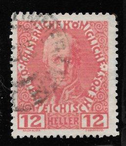Austria Used [3713]