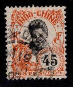 French Indo-China Scott 52 Used stamp