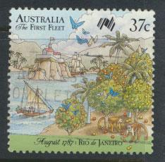 Australia SG 1078  - Used