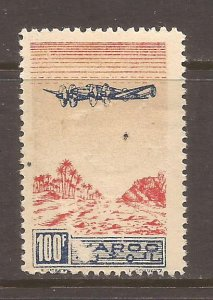 French Morocco Scott #C32 m/nh stock #N4940
