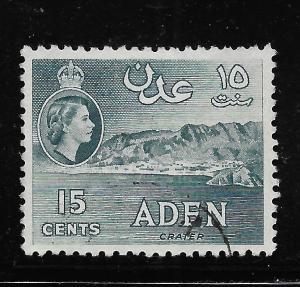 ADEN, 50A8, U, CRATER