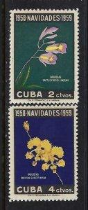 CUBA 611-12 MOG Y770