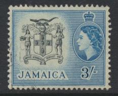Jamaica SG 171 Fine  Used    SC# 171