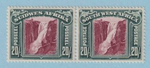 SOUTH WEST AFRICA 120  MINT HINGED OG * NO FAULTS EXTRA FINE!