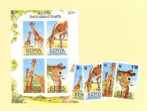 Kenya Scott 491-495 NH    [ID#427985]