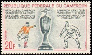Cameroun #418-419, Complete Set(2), Never Hinged