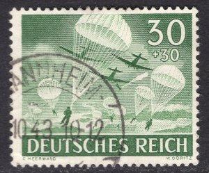 GERMANY SCOTT B227