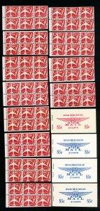 US Stamps # C60A VF Lot of 20 OG NH Scott Value $120.00
