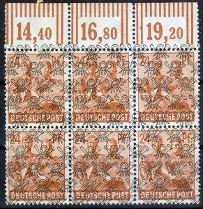 Germany Allied Occupation 44II **
