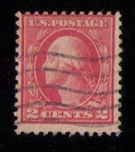 US Sc 526 Used Rose Carmine F-VF