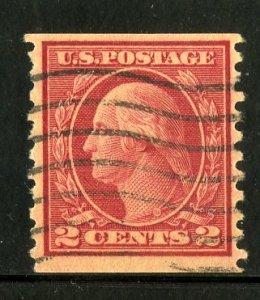 U.S. 492 USED VF