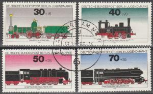 Germany #9NB115-8 F-VF Used CV $4.55  (S7011)