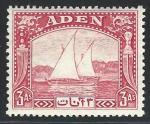 Aden  KGVI mh S.C.  6
