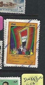 IRAQ  (PP1611B)  SG 1885    VFU