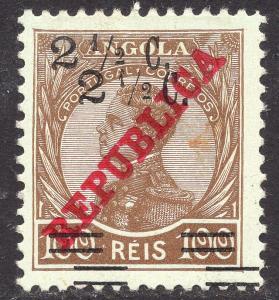 ANGOLA SCOTT 220