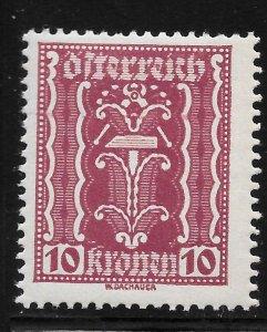 Austria Hinged [3716]