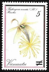 Vanuatu # 383 Mint never Hinged [2337]