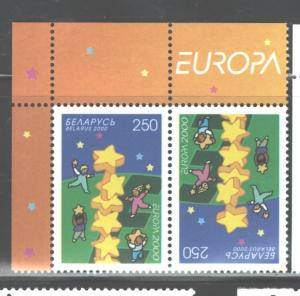 BELARUS 2000 EUROPA #35a MNH