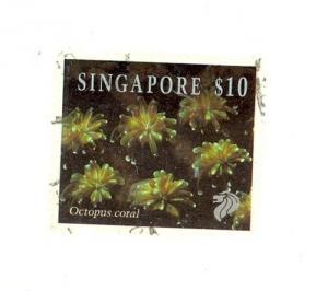 Singapore Scott 684A     [ID#425093]