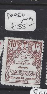 SAUDI ARABIA (PP0102B)  SG  O511   MOG