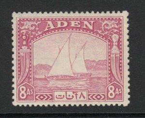 Aden Sc 8 (SG 8), MLH