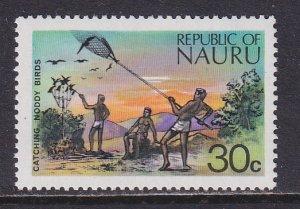 Nauru (1973) #102 MNH