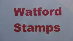 Watford Stamps