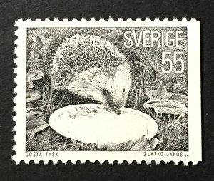 Sweden 1975 #1142, MNH