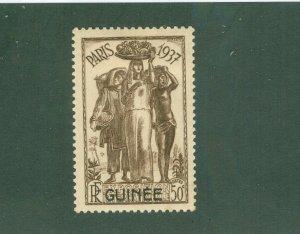 REP OF GUINEE 123 MH BIN$ 1.60