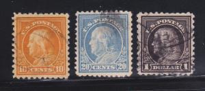 United States 472, 476, 478 U Benjamin Franklin