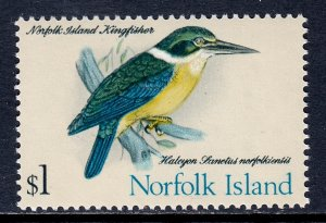 Norfolk Island - Scott #140 - MNH - SCV $8.25