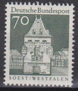 Germany #945 MNH VF (ST481)