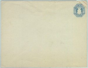 89244 - GERMANY Mecklenburg-Strelitz - Postal History - STATIONERY  # U2 1864