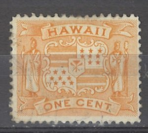 COLLECTION LOT # 5320 HAWAII #74 1894