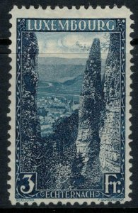 Luxembourg #153*  CV $2.75