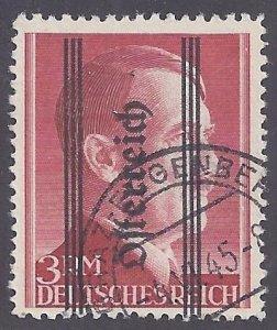 Austria scott #426 used VF