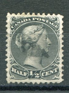 Canada #21ia Used  VF  -  Lakeshore Philatelics