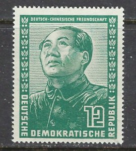 Germany-DDR 82 MNH 1951 issue