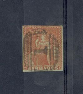 Barbados Scott 4     [ID#433188]