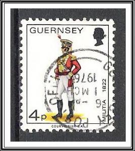 Guernsey #102 Militia Used