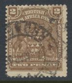 British South Africa Company / Rhodesia SG 79 SC# 61  Used   see details